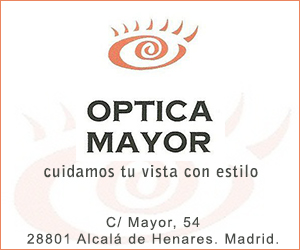 OPTICA MAYOR