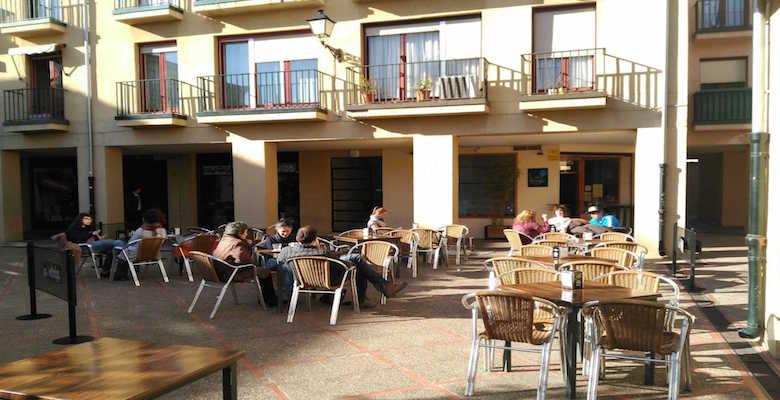 Las Retintas El Punto De Encuentro En Alcalá Alcalá Aumentada